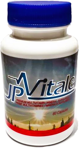 Highly potent tiny multivitamins for men and women